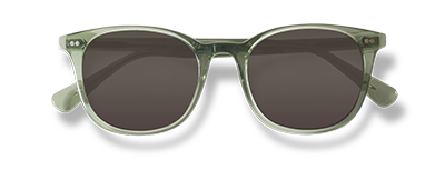 Logan in Meadow Crystal  Sunglasses