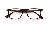 Knickerbocker in Havana Tortoise  Eyeglasses