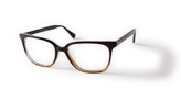 Beacon in Brown Gradient  Eyeglasses